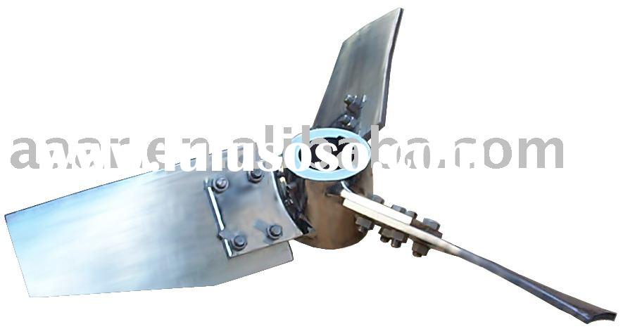 Axial Flow Impeller Blades : Impellers centrifugal manufacturers