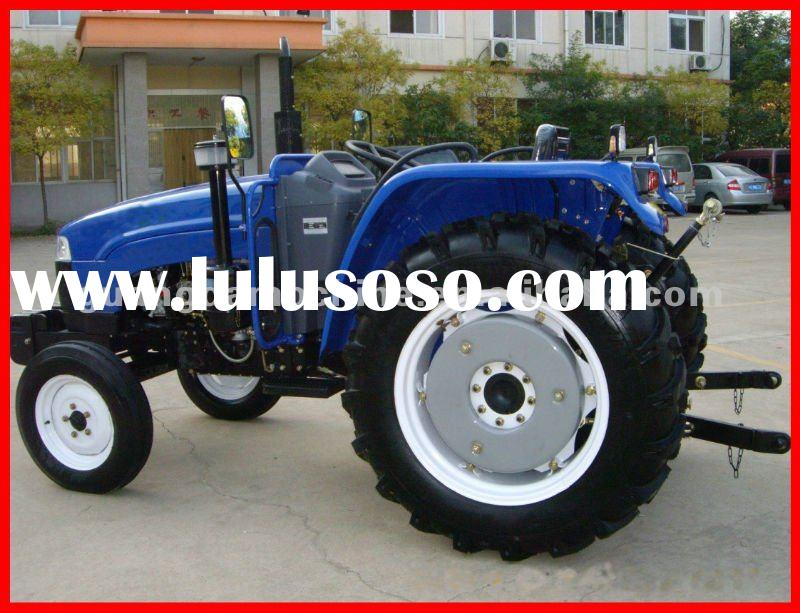 High quality low price tractor farm machinery 40hp 2wd for sale