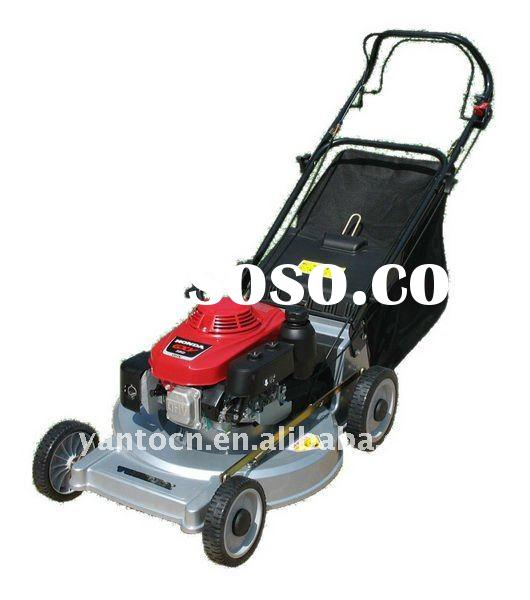 "Honda Engine 19"" Gasoline Aluminium Lawn mower"