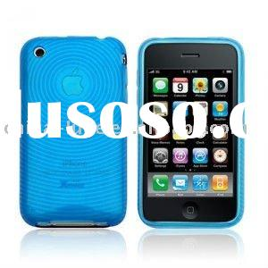 Hot Sale Silicone Cell Phone Cases For HTC Evo(4G )