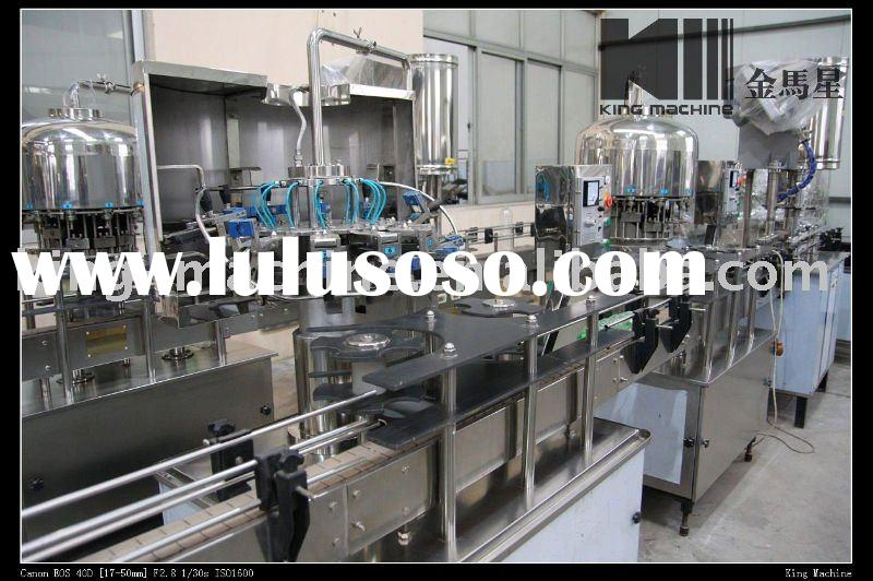Juice Filling Machine/Bottle Filling Machine