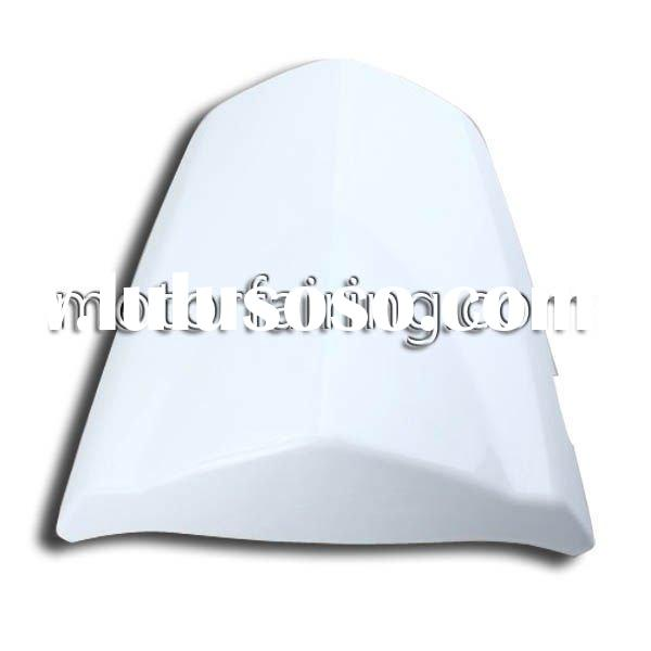 K3 03-04 GSXR1000 seat cover for suzuki GSXR1000 rear seat cowl motorcycle ABS accessories