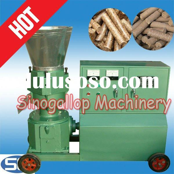 KL400 wood pellet press machine for sale
