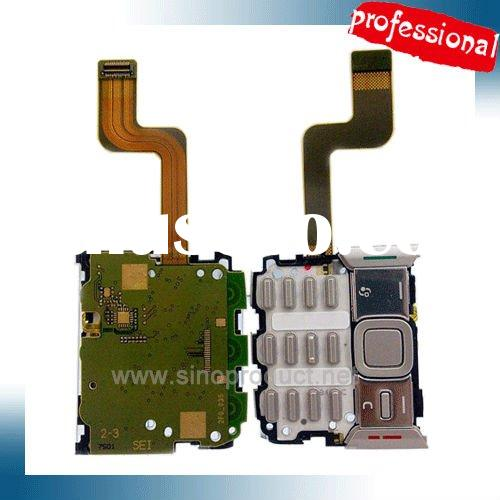 Keypad Flex cable for Nokia N82