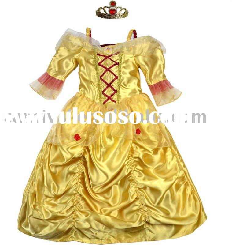 Kids Costume /kids fancy dress /princess costumes bscc-1226