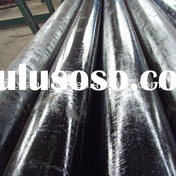 LSAW Steel Pipe For Natural Gas