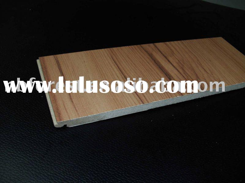 Laminated Flooring exterior interior IPE wooden bamboo engineering solid decking plank tile timber h