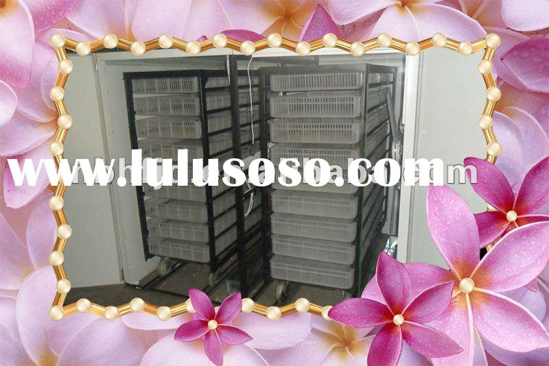 Large incubator hatch,automatic egg incubator, industrial egg incubator YZTIE-26 with CE approved