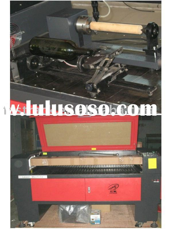 Laser cutter/laser cutting machine/laser engraving machine JC1290 for wood/acrylic/rubber/marble/lea