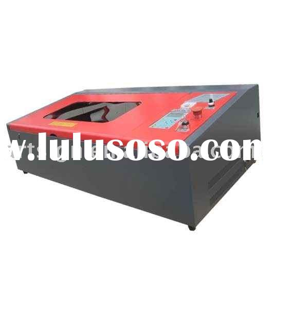 Laser cutting machine for nameplate co2 glass laser tube