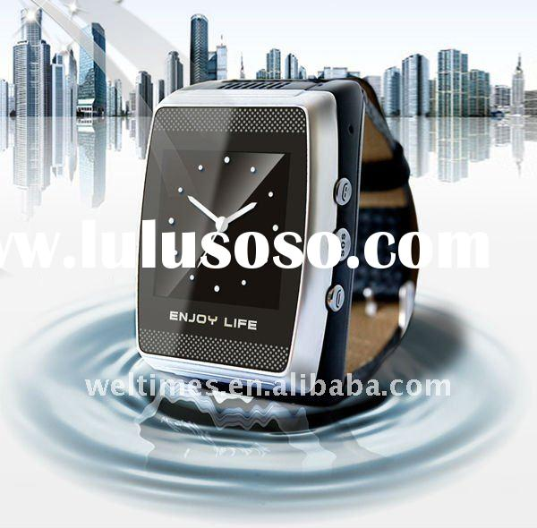Long stanby time gps watches/gps watch tracker for senior citizen/gps wrist watch