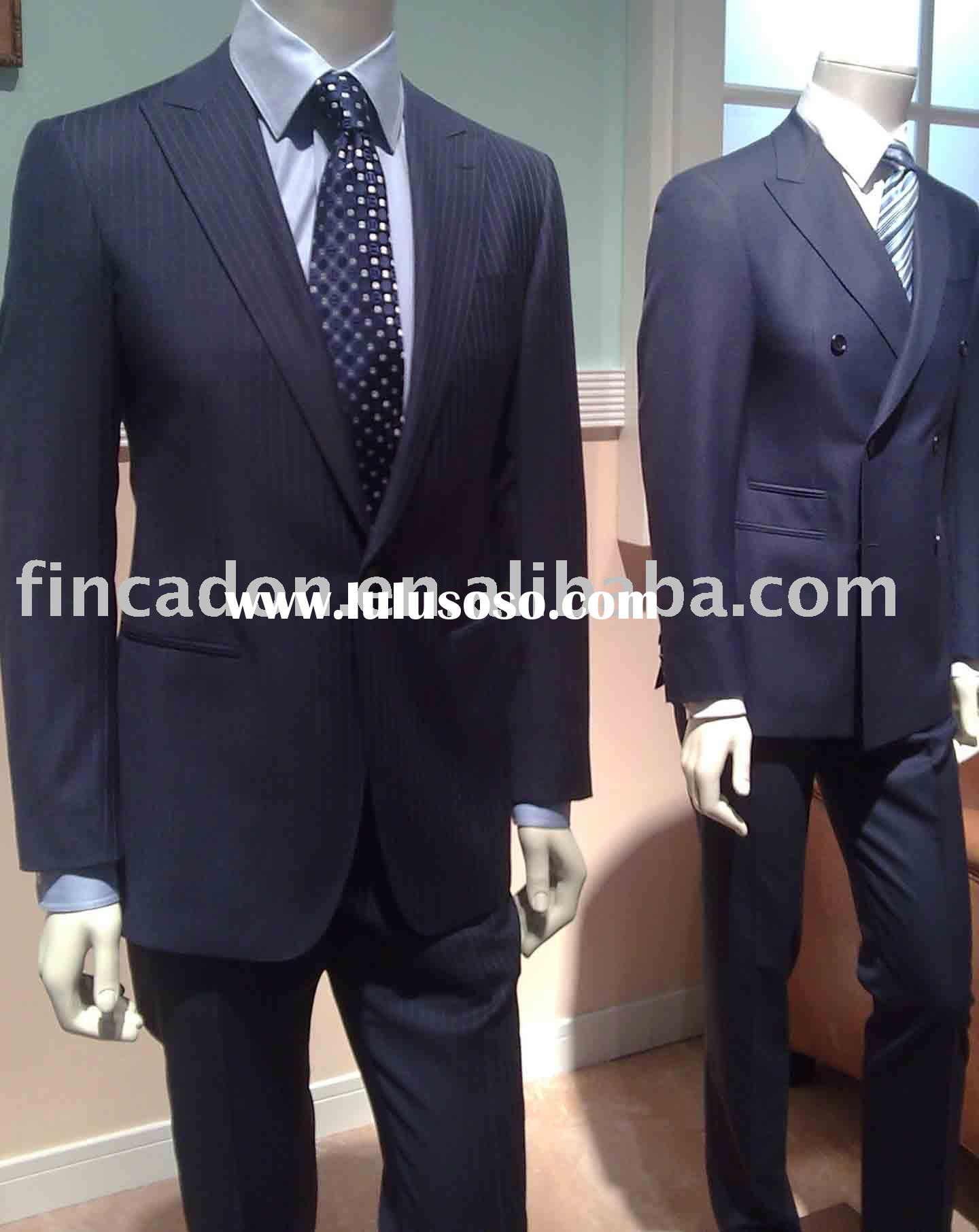MEN'S SUITS / FASHION SUITS