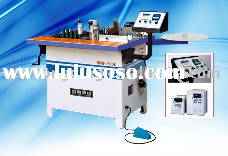 Manual Edge Banding Machine with CE Certificate