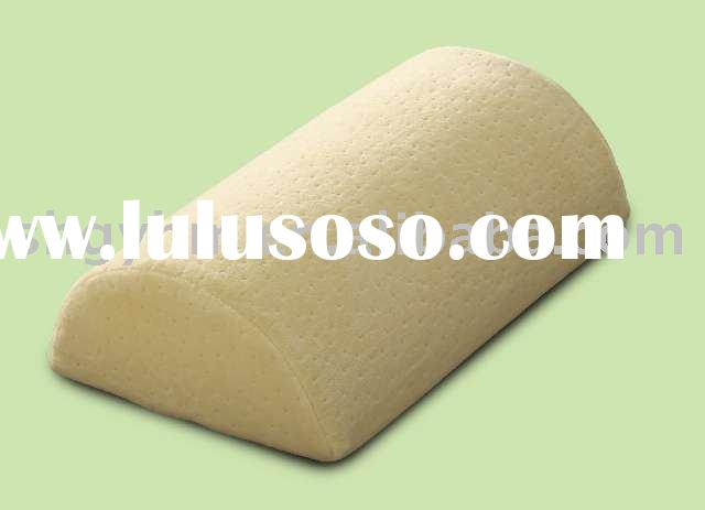 Memory Foam Cushion (foam cushion, bolster,support cushion)