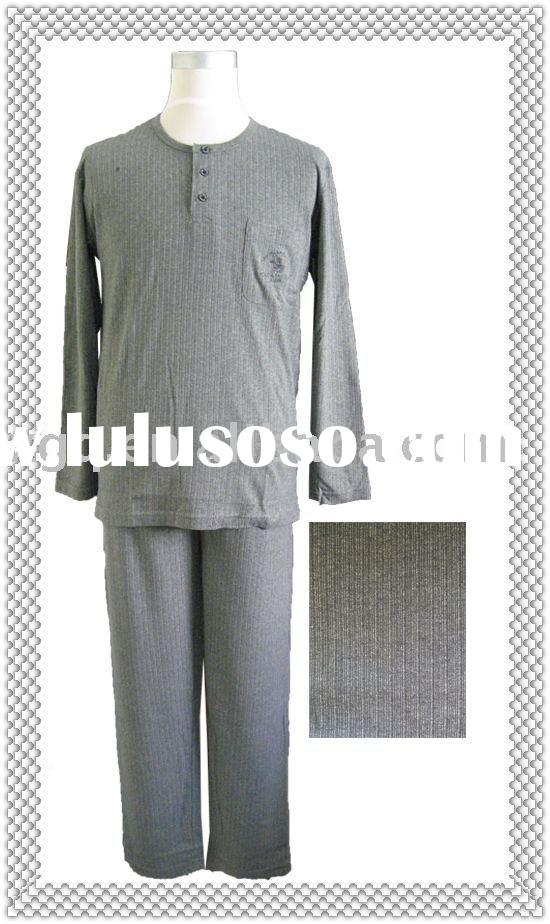 Men's Fashion Pajama Suit