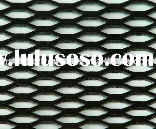 Metal Stair Treads, Expanded Wire Mesh,Expanded Metal Mesh