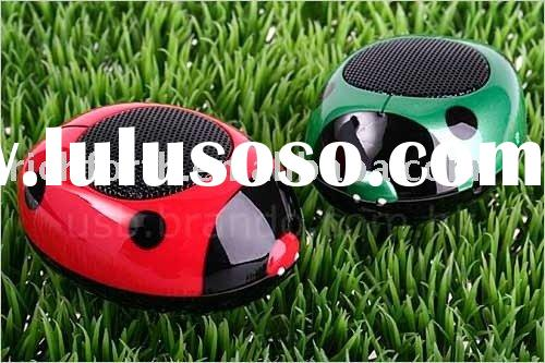 Mini Speaker,Portable Speaker for ipod,RF87008