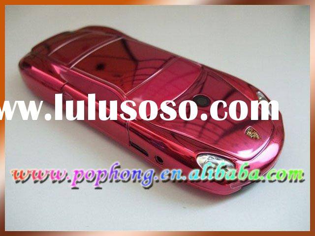 N200 New Arrival Mobile Phone 4 Bands Dual Sim Luxury Cell Phone ( 3 colors ) Car Phone