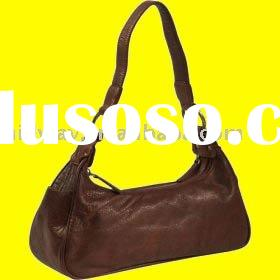 NEW LEATHER HOBO HANDBAG EVENING LADIES SHOULDER BAG PURSE