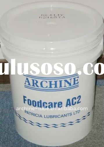 NSF H1 Food Grade /Food Machinery Grease---Archine Foodcare AC 2