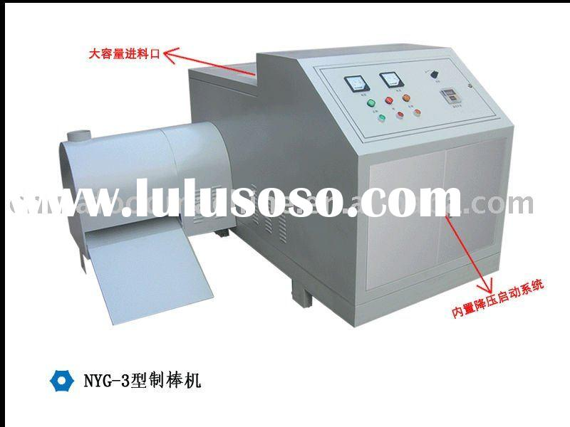 NYC-3 New type Briquette Machine for rice husk /sawdust