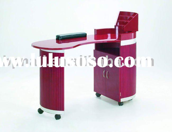 Nail Art Manicure table/Salon Nail