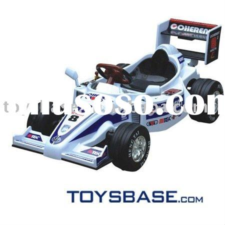 New B/O Baby Car,Plastic baby ride on toy car,f1 toy cars