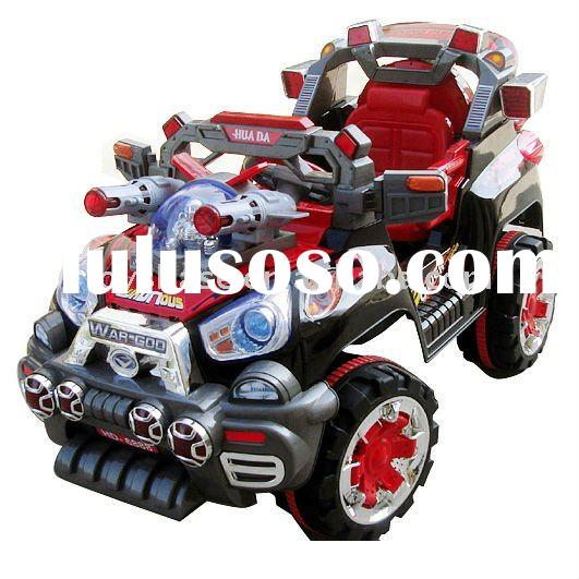 new baby ride on car for kids war game big car toys