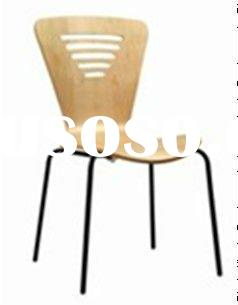 New design luxury dining chair bentwood