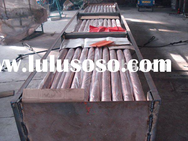 OEM Copper Pipe and Copper Tube