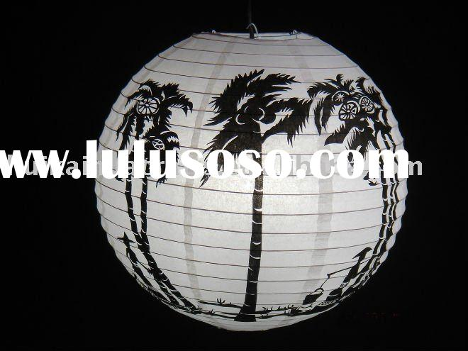 Paper lamp shade (hot sell)