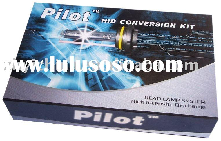 Pilot Brand Xenon Hid Conversion Kit 12v/24v 35w