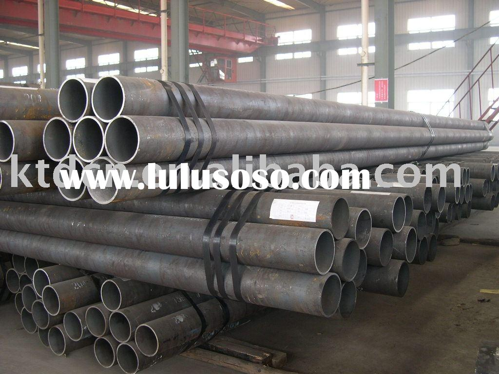 "Pipeline: API SPEC 5L. 5CT Steel Grade: B and specification 4""-20"", 114-508mm."