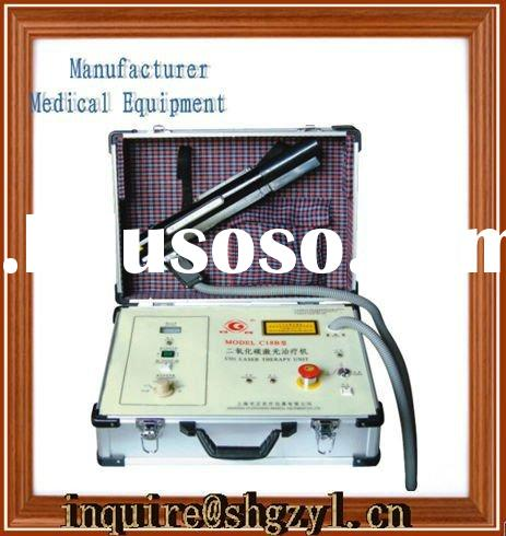 Portable Laser Therapy Machine (Medical Equipment)