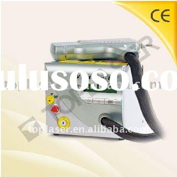 Portable Tattoo Removal Laser equipment