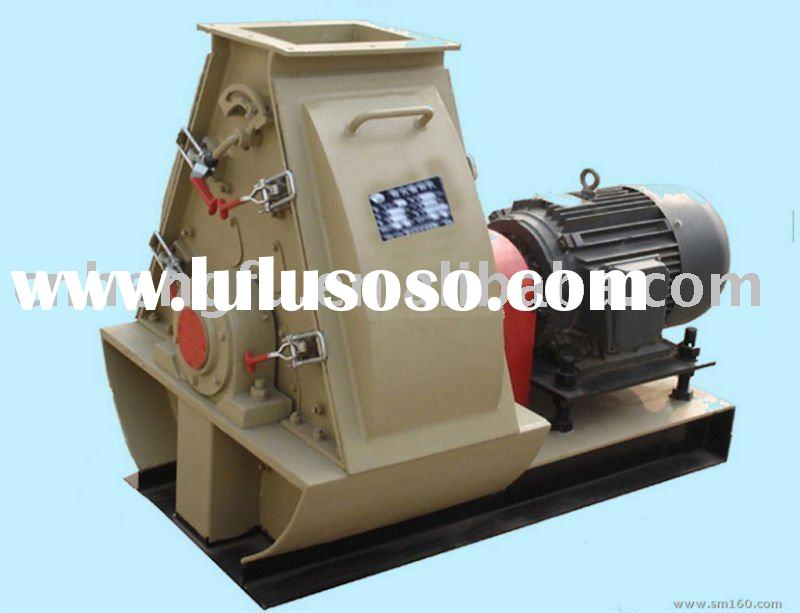 Poultry Feed Grain Mill