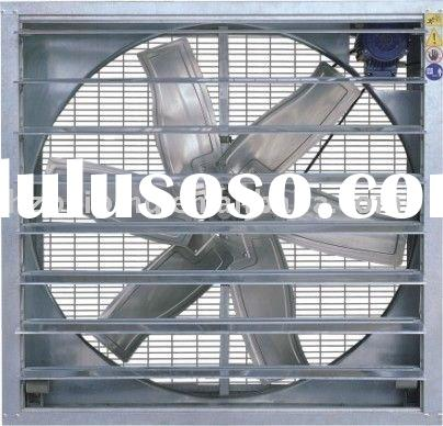 Powerful exhaust fan/industrial exhaust fan/ quiet exhaust fan
