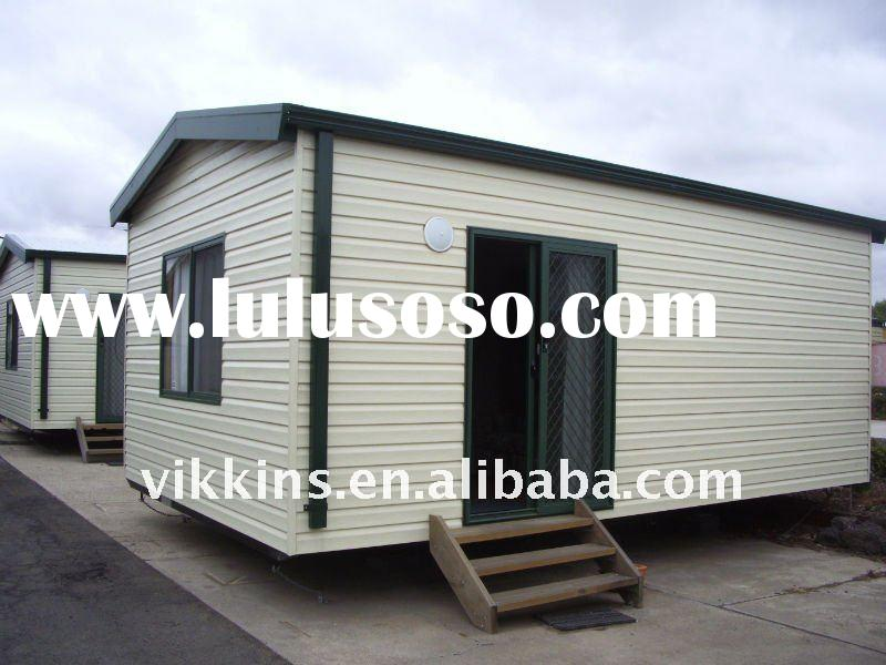 Prefabricated House / home/ buildings as social house, family house or residence house