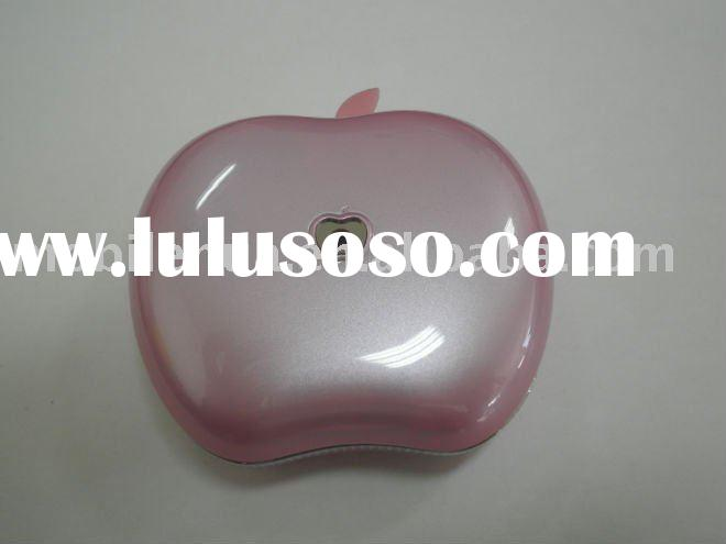 Qwerty Keyboard Apple Shape Lady Mobile Phone HL-11
