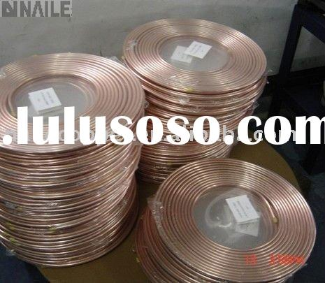 REFRIGERATION COPPER TUBE PER ASTM B280