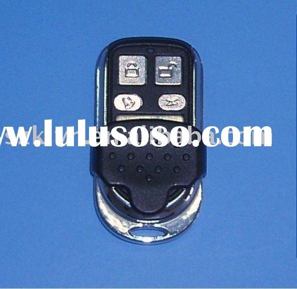 RF remote control duplicator for cars,garages,shutter doors
