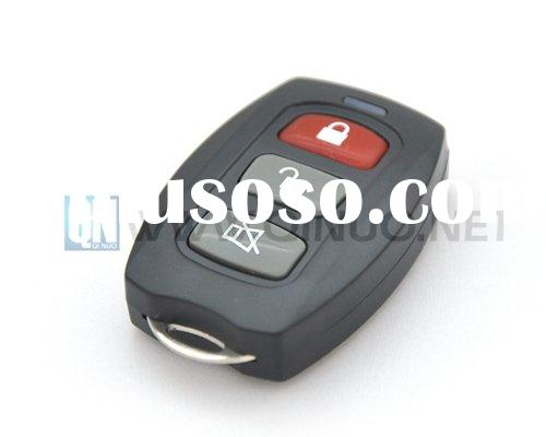 RF remote control duplicator for garage door opener