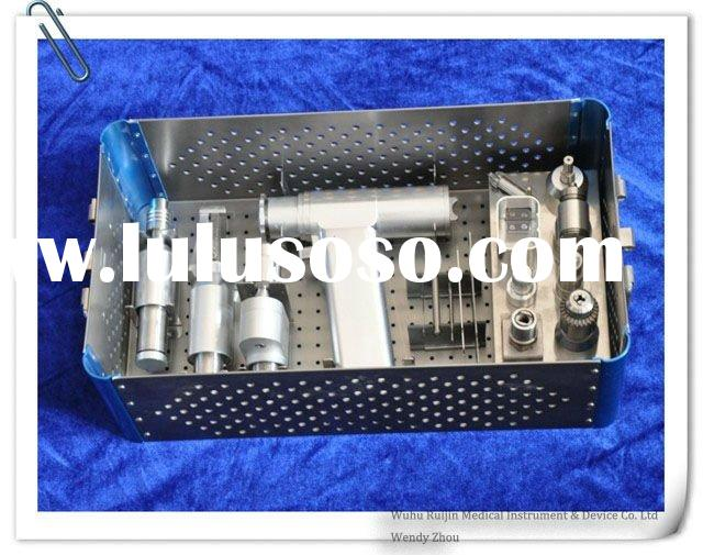 RJ-169 Autoclavable Surgical Electric Orthopedic Drill Saw