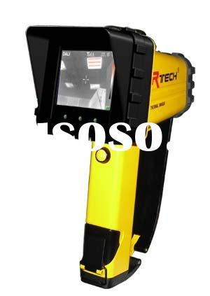 Thermal imagers saving lives saving property essay