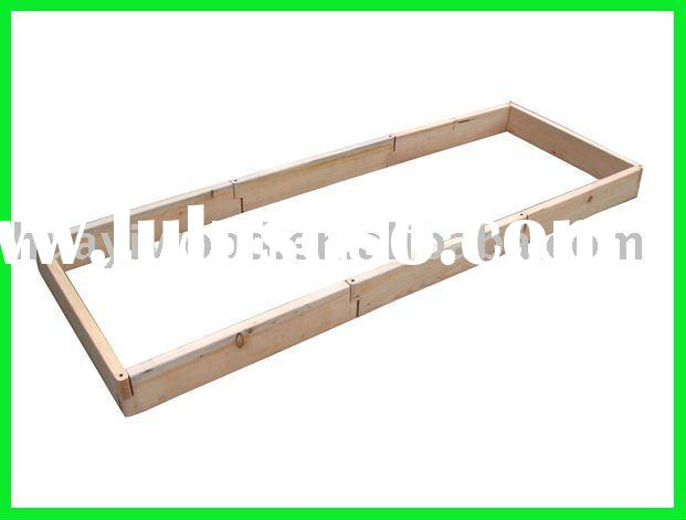 Raised Gardening Beds, Garden Planting Tables Wooden, Vegetable Planting Beds