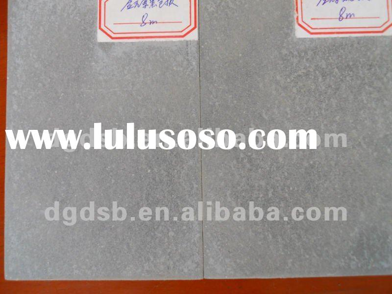 Reinforced fiber cement board for exterior wall cladding,fiber cement panel, cellulose fibre cement