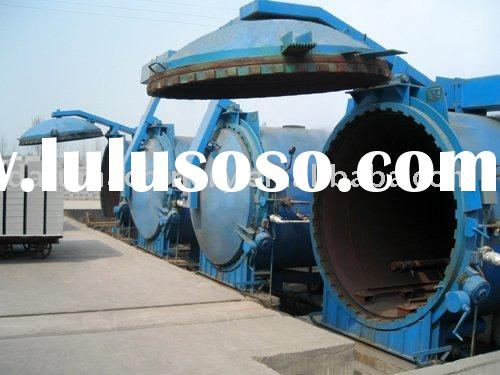 Rubber Autoclave for sale