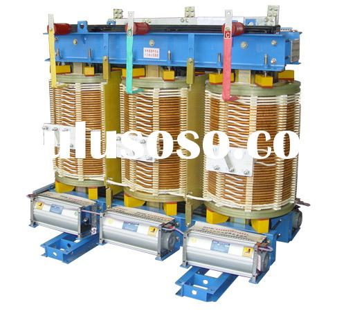 SG(B)10 Dry-type Power Distributing Transformer(electric power transformer)