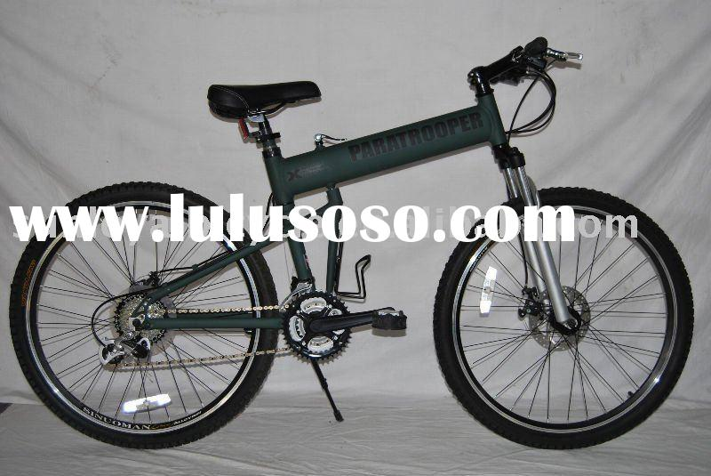SL-2630 26'' Mountain Bicycle (aluminum mountain bicycle/full suspension mountain bi