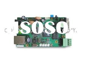 Serial To WiFi 802.11b/g Embedded Module (RS-232/422/485 To Wireless Lan 802.11b/g)